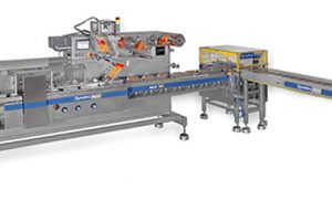 Biscuit Handling machines