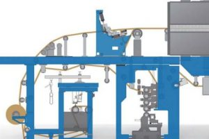 Coating Lines - R2R