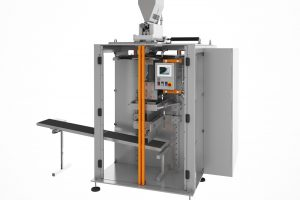 4 Side Seal Sachet Machines