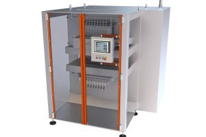 Aseptic Stickpack Machines
