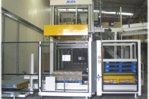 Palletiser - Layer type