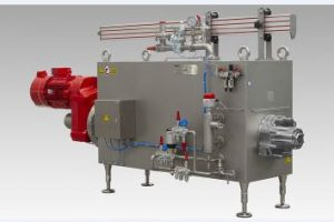 SSHE-Scrape Surface Heat Exchangers