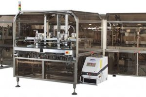 Zambelli Wrap-Around Casepacker