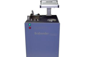 brabender-elatest-rubber-density-measurement