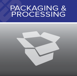 Packaging Processing